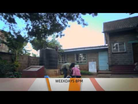 Promo 'Demigods' Weekdays on Voxafrica (Sky channel 218) at 8PM