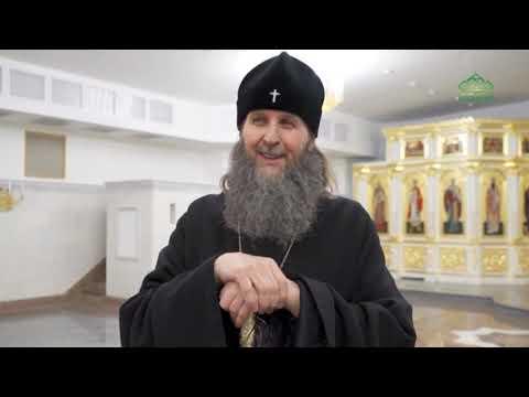 В Архангельске продолжается возведение кафедрального собора.