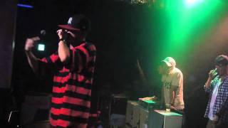 T2K LIVE at 27Destiny AFTER DARK FRIDAYS 3/5
