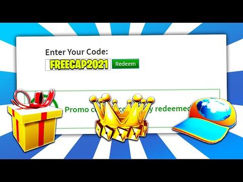 ALL NEW Roblox Promo Codes on ROBLOX 2021! | All Roblox Promo Codes (2021)
