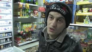 Полицейские Екатеринбурга накрыли ларёк, где торговали спиртным без документов