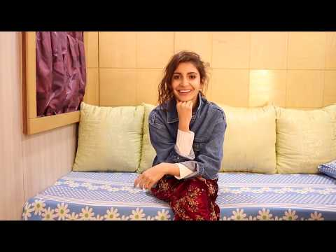 The Vanity Van Series With Anushka Sharma