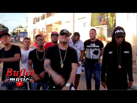 Vity Flow Ft. Siadel Espinosa - Tu No Vive Así (Dominican Remix) (Bad Bnny X Arcángel)