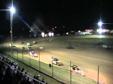USMTS Lake Country Speedway A-Main 1-2  5-7-11