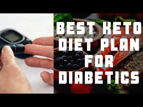 best-keto-diet-plan-for-diabetics