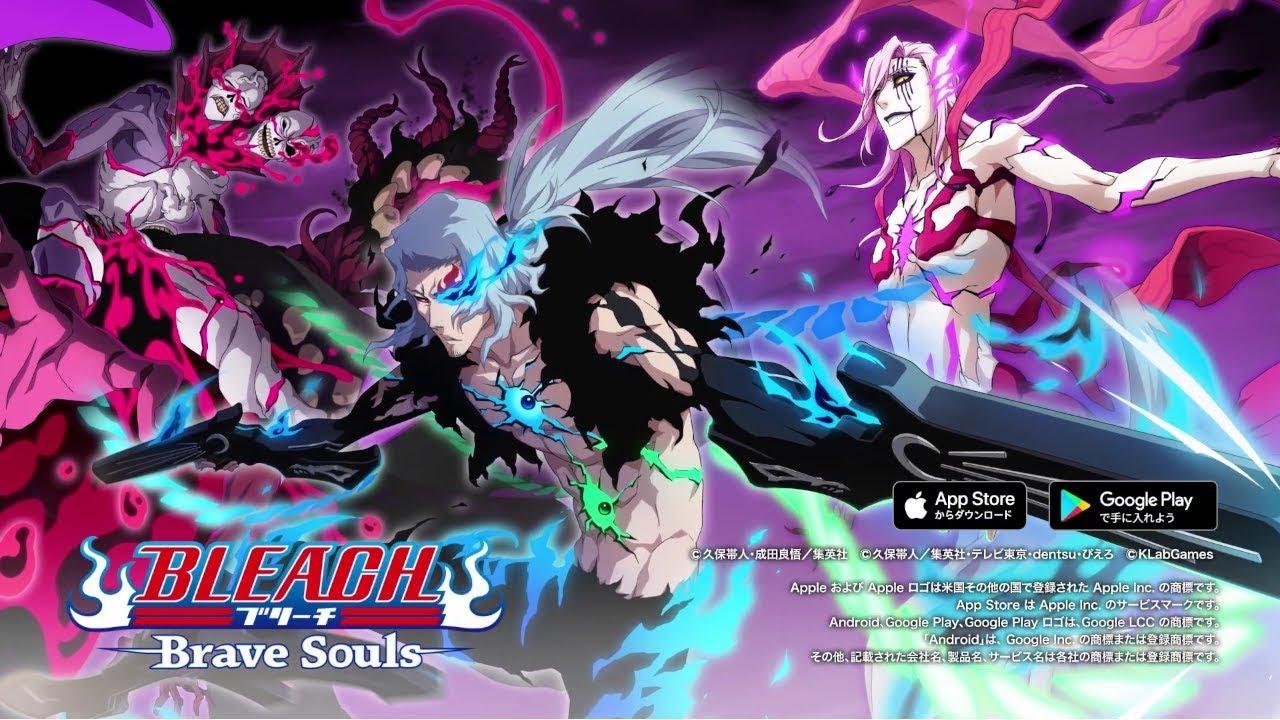 Image result for bleach brave souls rebirth vol 3