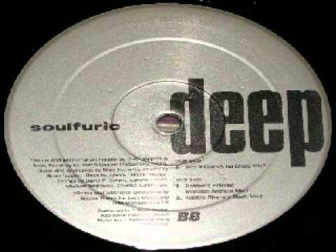 Soulsearcher -- Can't Get Enough (Vocal Club Mix)