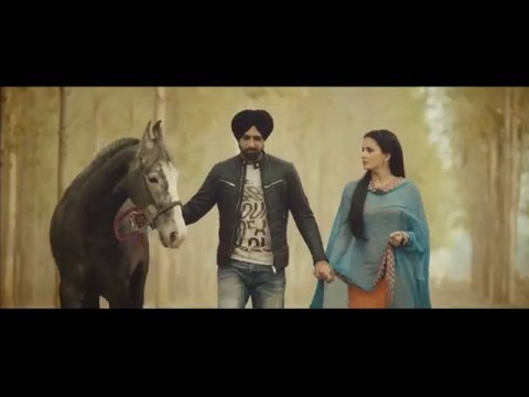 Hik Vich Jaan - Gippy Grewal, Feat.  Badshah & JSL   Desi Rockstar 2  HD Full Video