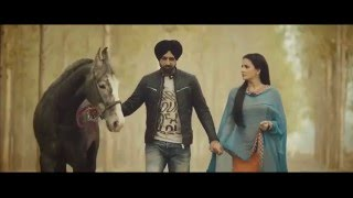 Hik Vich Jaan - Gippy Grewal, Feat.  Badshah & JSL   Desi Rockstar 2  HD Full Video