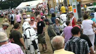 Video The Isle of Wight Garlic Festival with the UKG download MP3, 3GP, MP4, WEBM, AVI, FLV Agustus 2018