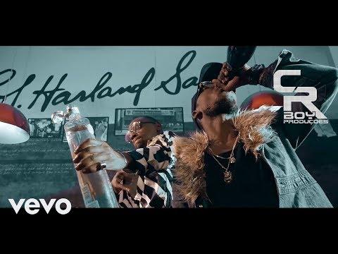 Bander & Dygo ( 10 Mandamentos ) - Nao abuse os meus niggas ( Video by Cr Boy ) thumbnail