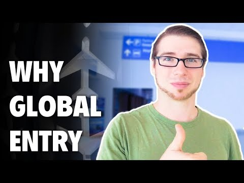 Why You Should Get Global Entry | How to Get it Fast