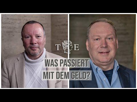 Markus Krall und Max Otte im Gespräch: Was passiert mit unserem Geld?