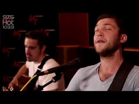 Phillip Phillips - Gone Gone Gone (Live & Rare Session) High Quality Audio