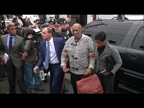 Bill Cosby Accuser Reveals Disturbing New Allegations In Sexual Assault Case