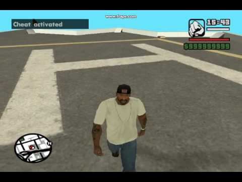 gta san andreas jumping off the highest building youtube. Black Bedroom Furniture Sets. Home Design Ideas