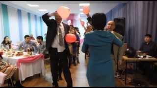Ведущая праздников, тамада Айтжамал в Омске
