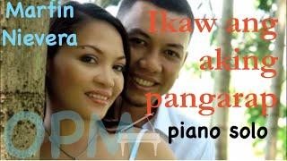 Ikaw Ang Aking Pangarap (piano Solo)