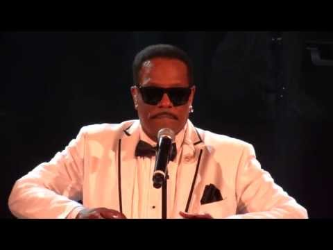 Uncle Charlie Wilson -  You Are [Live @ Le Trianon, Paris, 2013-07-15]