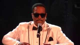 Uncle Charlie Wilson -  You Are [Live @ Le Trianon, Paris, 2013-07-15]