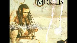 Watch Mortiis Marshland video