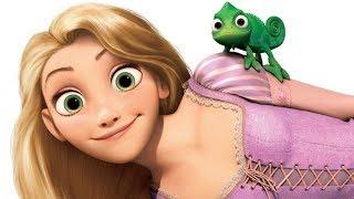 ► Disney Tangled - The Movie | All Cutscenes (Full Walkthrough HD)