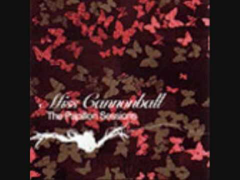 Miss Cannonball - Fool's Gold (2002)
