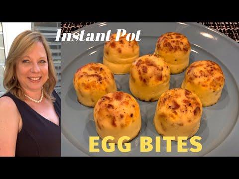 how-to-make-egg-bites-in-the-instant-pot-|-starbucks-egg-bites
