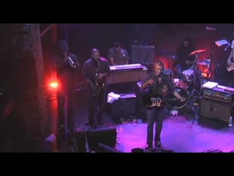 JJ Grey & Mofro - Live at the Freebird - The Wrong Side
