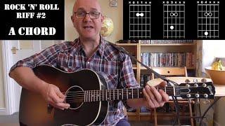 Download lagu Tutorial #1 - Acoustic Guitar 1950s Rock and Roll/Rockabilly - Jez Quayle