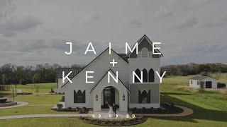 Jaime + Kenny | 03.08.20 | Highlight