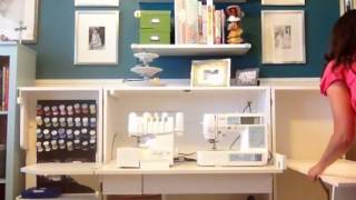 The Sewing Box Video Demonstration