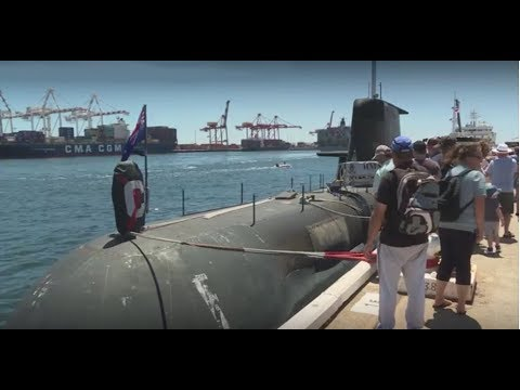 Fremantle Port's Maritime Day 2017