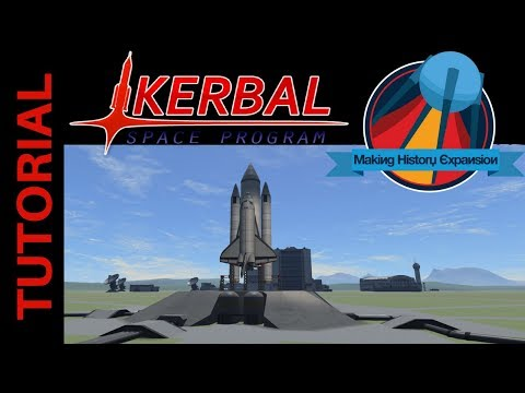 Perseverance Test Flight: Kerbal Space Program Making History