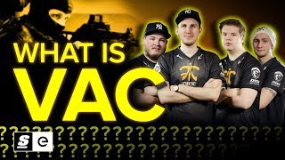 What is VAC? How the Controversy Around Valve