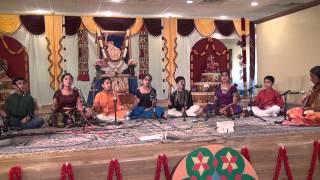 Guruvaru Mahimala-Anandabhairavi-Adi