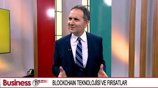 Blockchain teknolojisi ve fırsatlar - #fintech