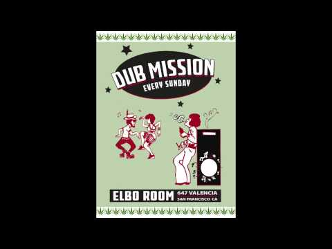 Dub Mission 420 Mix by DJ Sep
