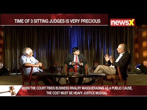 Legally Speaking: Chief Justice of India J.S. Kehar's stand on PILs