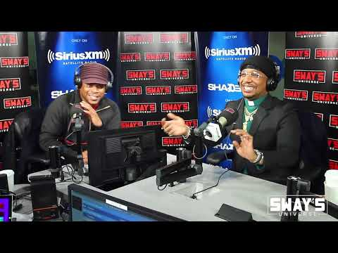 "Full Interview: Cyhi The Prynce Talks 'No Dope On Sundays' + Premiers ""Bless Your Heart"""