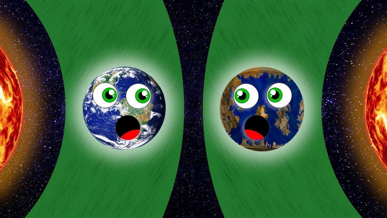Planet Song/The Planet Kepler 1649c