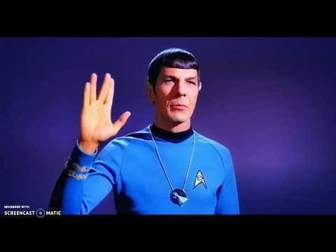 Young Spock Confirmed For Star Trek Disy Season 2