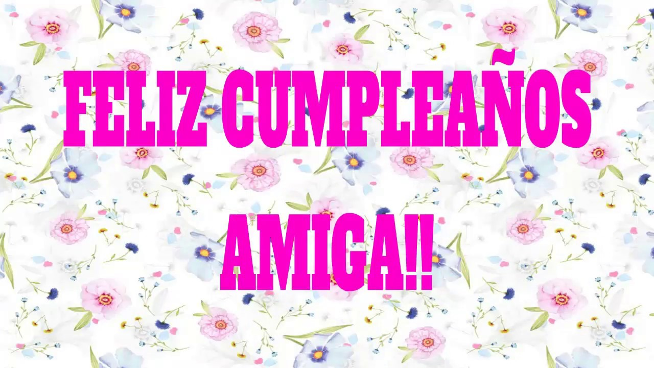 Image result for feliz cumpleanois amiga