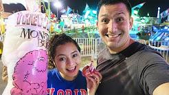 The Florida State Fair! 2018
