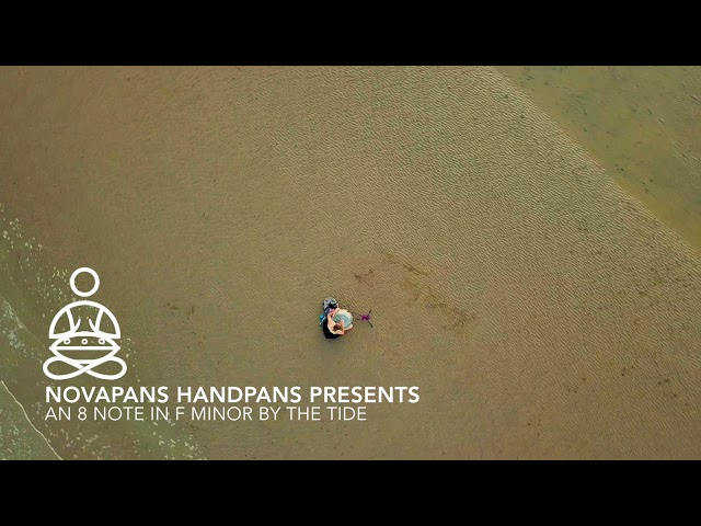 Handpans by NovaPans | The 8 Note Handpan in F Minor | NovaPans Handpans
