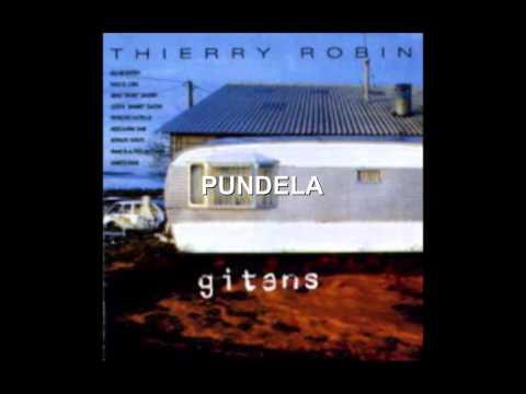 PUNDELA (GULABI SAPERA / TITI ROBIN)