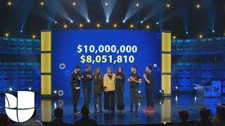Más de 8 millones de dólares recaudó el Teletón USA en 27 horas de transmisión