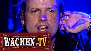 Avantasia - 3 Songs - Live at Wacken Open Air 2014