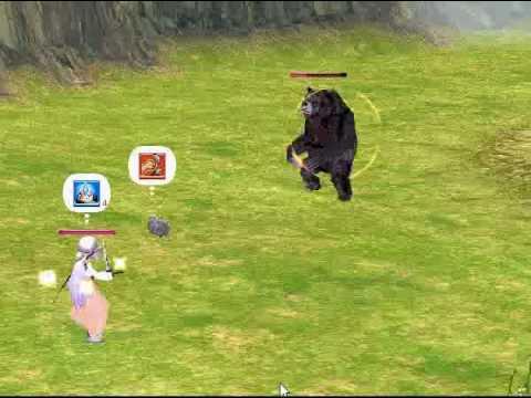 mabinogi-pet-AI