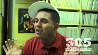 17 yr old rapper impressionist verse doing lil wayne drake ludacris and eminem